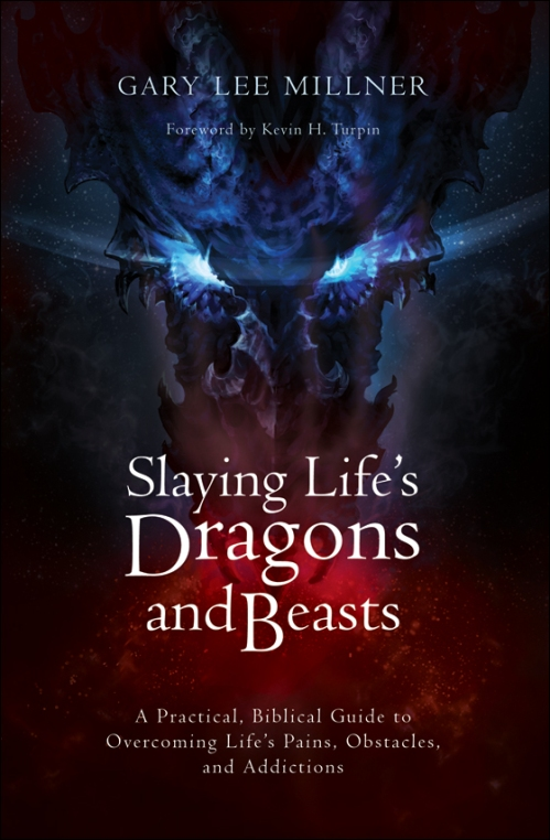 Official Release of Slaying Life's Dragons and Beasts